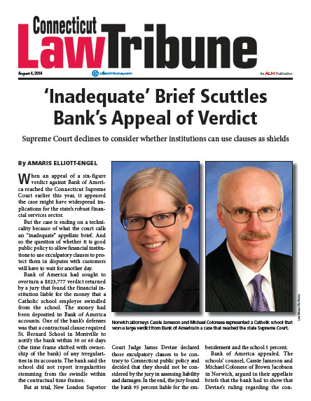 inadequate-brief-scuttles-bank-appeal
